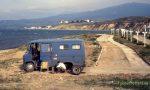 ᐅ Türkei: Feldmäßiges Bremsen reparieren am Strand von Iskenderun