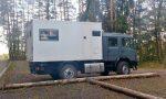 ᐅ Kosten für den Umbau zum Expeditionsmobil