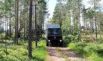 ᐅ Expeditionsfahrzeug gebraucht kaufen, mieten oder selbst bauen?