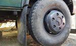 ᐅ Radabdeckung nach StVZO: Größere Schmutzlappen am Mercedes Wohnmobil