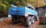 ᐅ Toyota Hilux 6x6 nicht kaufen, sondern selbst bauen!