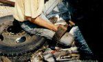 ᐅ Österreich / Tschechien: Probleme mit den Radbolzen am MB 407 D